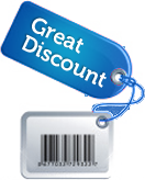 Receive discounted quotes tailored to you